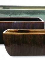 Window Box Cobalt, Leopard, Green Leopard UC-CWB03 Large  5.75h -19x6.75open  UC-CWB04 Small  5.75h - 12.5x6.5open