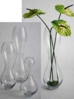 Peanut vase UC-U975020h - 3.5 open UC-U975116h - 2.5 open UC-U975212h - 2 open