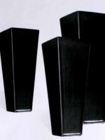 Satin Black UC-CTM03-Large 16h -5x5open  UC-CTM09-Med 14h - 4.5x4.5open  UC-CTM04-Small 12h - 3.5x3.5open