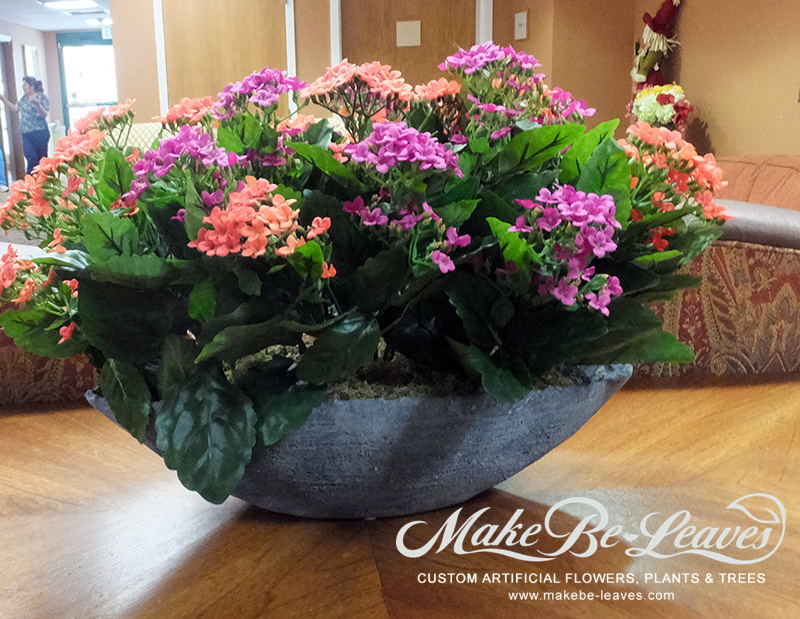 Makebe-leaves-artificial-mixed-kalanchoes-item216