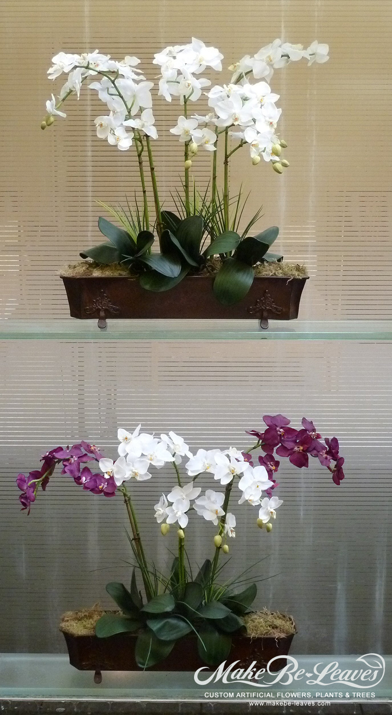 Makebe-leaves-artificial-phaleanopsis-orchids-item232