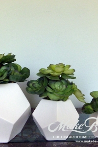 Make Be-leaves artificial-tiered-echeverias