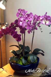 Makebe-leaves-silk-phaleanopsis-orchid-item207