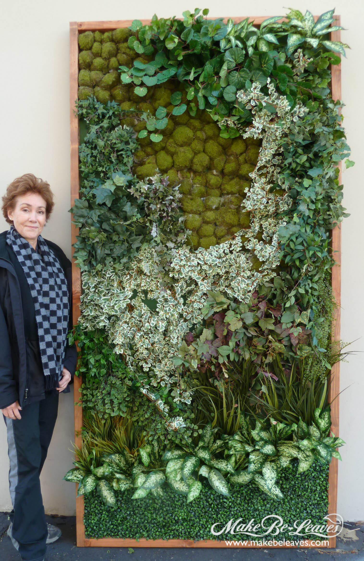 living_green_wall