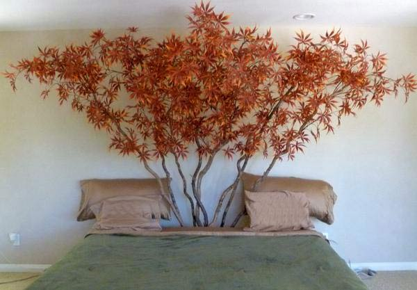 Top Featured: Red Silk Japanese Maple - Make Be-Leaves RB03