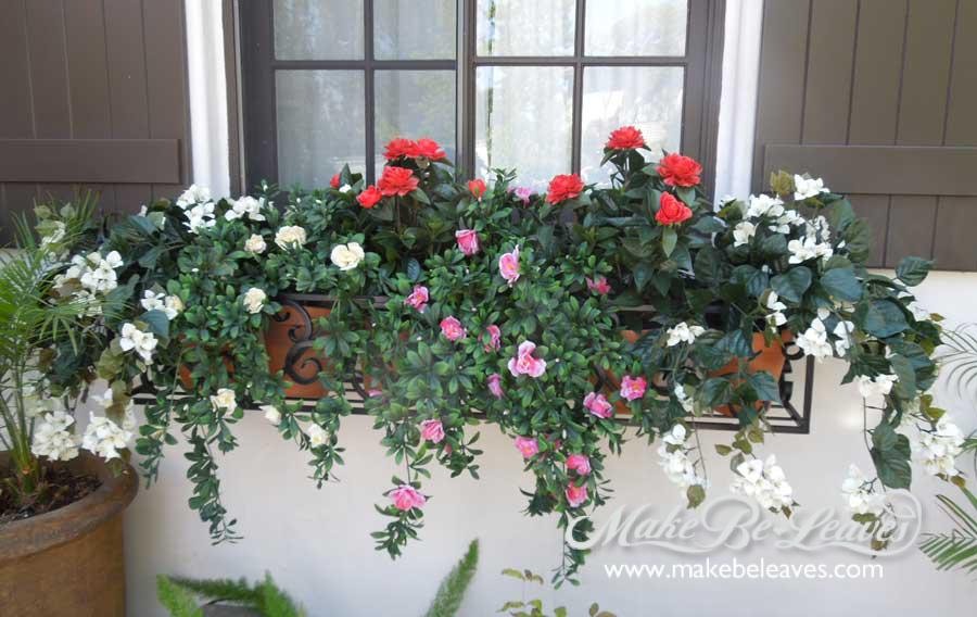 makebeleaves mixed uv flowering-plants