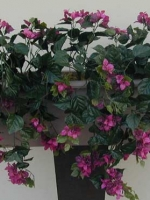 Make Be-leaves artificial Bougainvillea lg