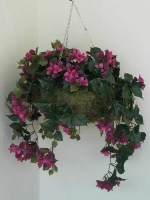 Make Be-leaves artificial Bougainvillea hanging