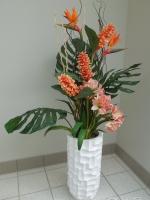 5_ft_custom_tropical_floral