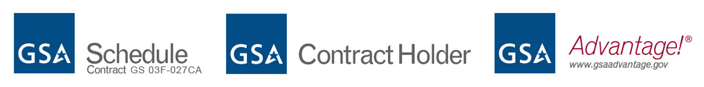 GSA Contract Number: GS 03F-027CA