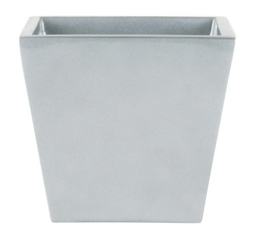 European square tapered planter EUSQ_PS