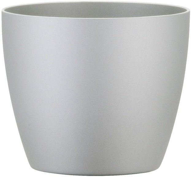 Phoenix_Metallic_Silver_34 Recycled LEED planter option.
