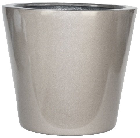 Tapered Cylinder Fiberglass planter Tapered_Cylinder_PS