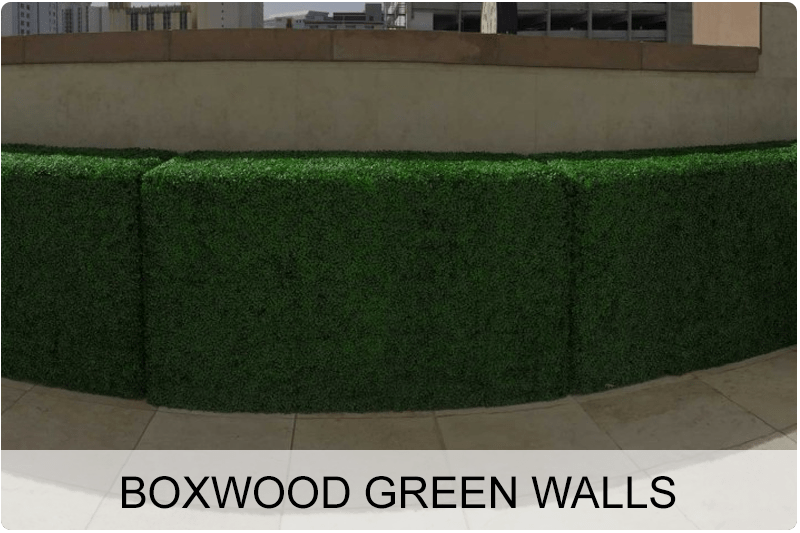 faux-boxwood-green-hedge