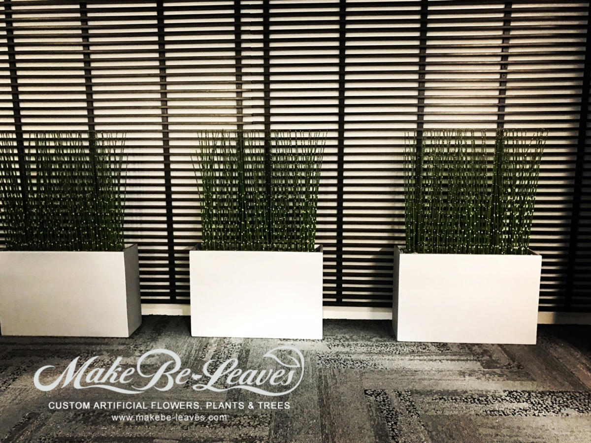 Skechers artificial floor plants Fiddle Leaf Fig Tree